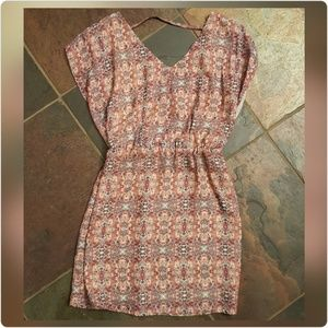 Cute dress for office or day date